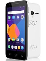 alcatel Pixi 3 (4.5) – технические характеристики