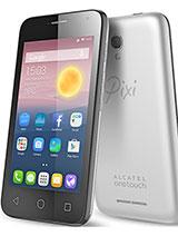alcatel Pixi First – технические характеристики