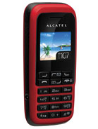 alcatel OT-S107
