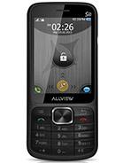 Allview Simply S5 – технические характеристики
