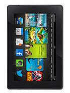 Amazon Kindle Fire HD (2013) – технические характеристики