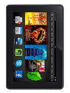 Amazon Kindle Fire HDX – технические характеристики