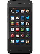 Amazon Fire Phone – технические характеристики