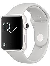 Apple Watch Edition Series 2 42mm – технические характеристики