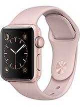 Apple Watch Series 2 Sport 38mm – технические характеристики