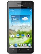 Huawei Ascend G615 – технические характеристики