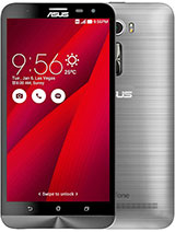 Asus Zenfone 2 Laser ZE601KL – технические характеристики