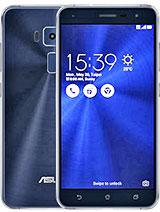 Asus Zenfone 3 ZE520KL – технические характеристики