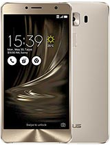 Asus Zenfone 3 Deluxe 5.5 – технические характеристики