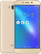 Asus Zenfone 3 Max ZC553KL – технические характеристики