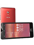 Asus Zenfone 6 A601CG – технические характеристики