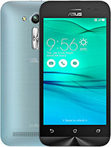 Asus Zenfone Go ZB450KL – технические характеристики