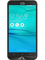 Asus Zenfone Go ZB551KL – технические характеристики