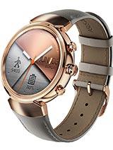Asus Zenwatch 3 WI503Q – технические характеристики