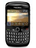 BlackBerry Curve 8520 – технические характеристики
