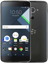 BlackBerry DTEK60 – технические характеристики