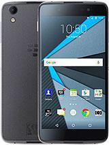 BlackBerry DTEK50 – технические характеристики