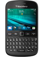 BlackBerry 9720 – технические характеристики