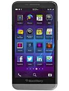 BlackBerry A10 – технические характеристики