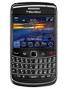 BlackBerry Bold 9700 – технические характеристики