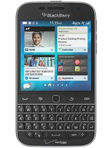 BlackBerry Classic Non Camera – технические характеристики