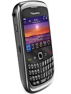 BlackBerry Curve 3G 9300 – технические характеристики