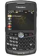 BlackBerry Curve 8330 – технические характеристики