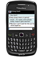 BlackBerry Curve 8530 – технические характеристики