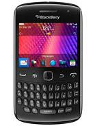 BlackBerry Curve 9360 – технические характеристики