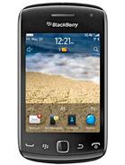 BlackBerry Curve 9380 – технические характеристики
