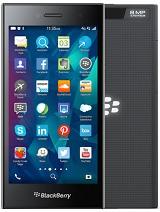 BlackBerry Leap – технические характеристики