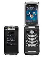 BlackBerry Pearl Flip 8220 – технические характеристики