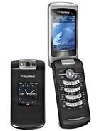 BlackBerry Pearl Flip 8230 – технические характеристики