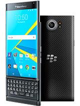 BlackBerry Priv – технические характеристики