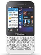 BlackBerry Q5 – технические характеристики