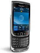 BlackBerry Torch 9800 – технические характеристики