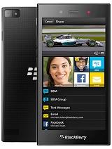 BlackBerry Z3 – технические характеристики