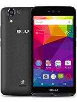BLU Dash X LTE – технические характеристики