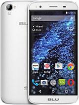 BLU Dash X Plus LTE – технические характеристики