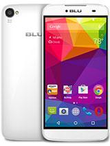 BLU Dash X Plus – технические характеристики