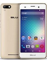 BLU Dash X2 – технические характеристики