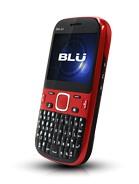 BLU Disco2GO II – технические характеристики