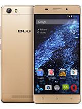 BLU Energy X LTE – технические характеристики