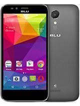 BLU Studio G LTE – технические характеристики