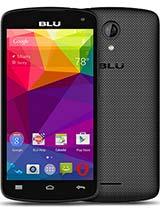 BLU Studio X8 HD – технические характеристики