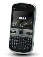BLU Texting 2 GO – технические характеристики