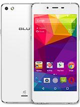 BLU Vivo Air LTE – технические характеристики