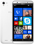 BLU Win HD LTE – технические характеристики