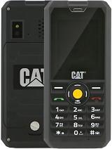 Cat B30 – технические характеристики