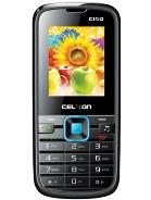 Celkon C100 – технические характеристики